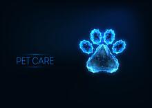 Futuristic Pet Care, Veterinar...