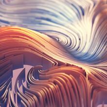 Bending Waves Of Plastic Recta...