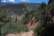 View Of Glenwood Springs From ...