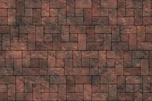 Brick Concrete Tile Design