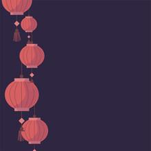 Mid Autumn Festival Concept Cl...