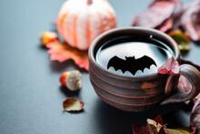 The Shadow Of The Halloween Ba...