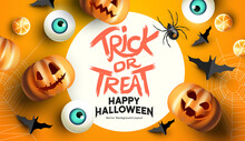 Spooky And Fun Happy Halloween...
