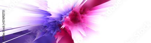Fényképezés Digital Illustration
