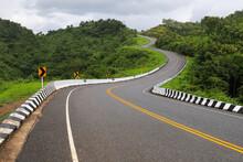 Curvy Road Number 3, Road No.1...