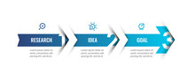 Vector Infographic Design Temp...