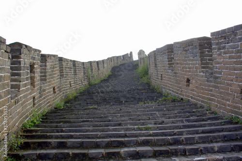 Fototapeta The Great Wall of China