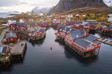 Surroundings Of The Norwegian ...