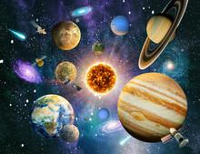 Antastic Space View