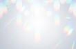 canvas print picture - 背景素材 光の反射 キラキラ
