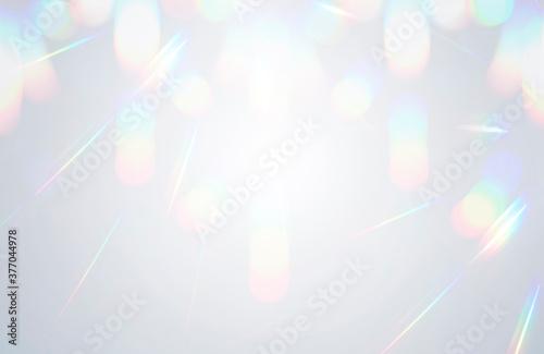 Foto 背景素材 光の反射 キラキラ