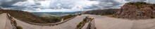 Panorama Of The Gold's Road, S...