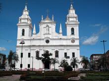Catedral Metropolitana De Belém - Complexo Turístico Feliz Lusitânia.