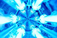 Ultraviolet Lamps For Water Di...