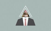 The Principle Of Pyramid Busin...