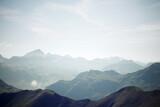 Fototapeta Do pokoju - Peaks in the Pyrenees