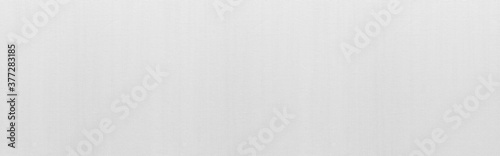 Panorama of White paper texture or paper background Slika na platnu