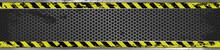 Long Grunge Banner