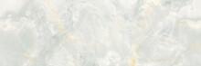 White Marble Texture Pattern W...