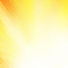Yellow Grid Mosaic Background, Creative Design Templates. Eps 10