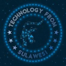 Technology From Sulawesi. Futu...