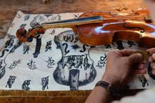 Violin MakerViolin Maker Luthi...
