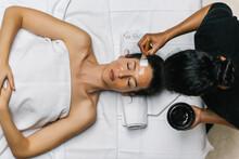 Honey Facial Treatment