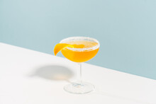 Side Car Cocktail