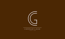 CG Abstract Initial Monogram L...