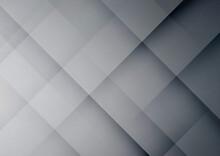 Abstract Gray Vector Backgroun...