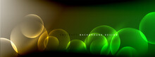 Vector Abstract Background Liq...