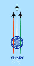 Vector Illustration Of Indian ...