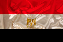 Photo Of The National Flag Of ...