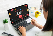 Black Friday Shopping Online C...
