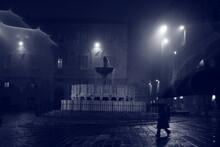 Perugia Street View Italy