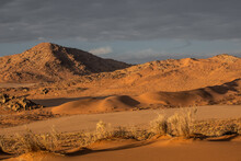 Southern Namib Dunes