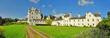 Blair Castle Near The Village ...