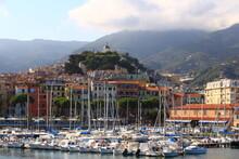 Porto Vecchio Di Sanremo
