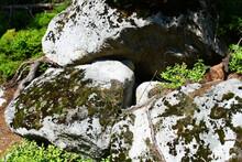 Magic Rocks In High Tatras, Sl...