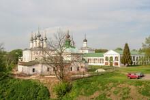 Suzdal, Vladimir Oblast/ Russi...