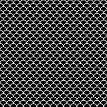 Fish Scale Wallpaper. Asian Tr...