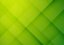 Abstract Green Vector Backgrou...