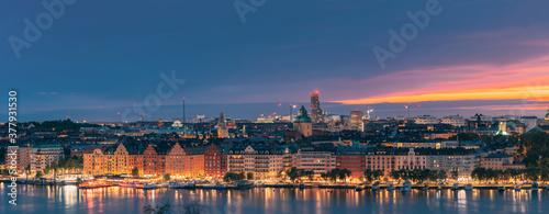 Fotografia Stockholm, Sweden