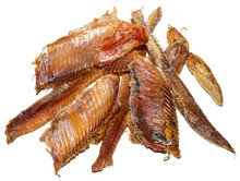 Dried Peeled Fish For Beer.Bac...