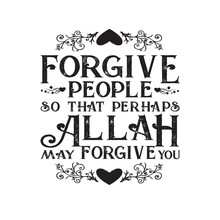Muslim Quote And Saying Good F...