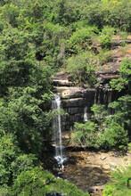 Soi Sawan Waterfall, The Beaut...