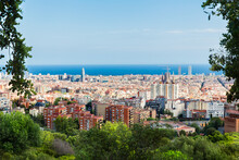 Barcelona, Catalonia, Spain, S...