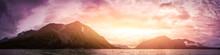 Beautiful Panoramic View Of Ca...