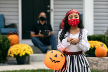 Halloween: Trick Or Treater Wi...