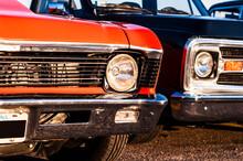 Autos Clásicos Americanos: Ch...